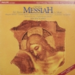 Handel -  Messiah (LP)