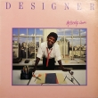 Designer ‎– My Burning Desire (LP)