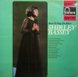 Shirley Bassey ‎– Born To Sing The Blues (LP)