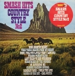 Various ‎– Smash Hits Country Style No.2 (LP)