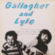 Gallagher And Lyle ‎– Breakaway (LP)