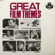 Various ‎– Great Film Themes (LP)