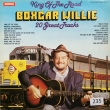 Boxcar Willie ‎– King Of The Road (LP)