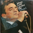 Johnny Cash ‎– Greatest Hits Volume 1 (LP)