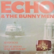 Echo & The Bunnymen ‎– Seven Seas (EP)