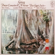 Grieg ‎– Piano Concerto In A Minor (LP)
