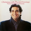 Christmas With Placido Domingo (LP)