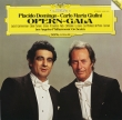 Placido Domingo ‎– Opern-Gala (LP)