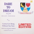 Viola Wills ‎– Dare To Dream (EP)
