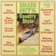 Unknown Artist ‎– Smash Hits - Country Style