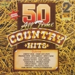 Various ‎– 50 All Time Country Hits (2LP)