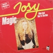 Josy ‎– Magic (EP)