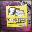 7 Featuring Mona Monet ‎– Keep It Coming (EP)