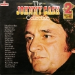 The Johnny Cash Collection (LP)