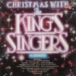 Christmas With The King's Singers (LP)