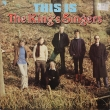 The King's Singers ‎– This Is (LP)*