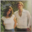 Carpenters ‎– Horizon (LP)