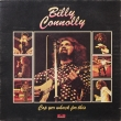 Billy Connolly ‎– Cop Yer Whack For This (LP)