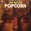 Hot Butter ‎– Popcorn (LP)