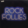 Cornwell, Covington And Lenska - Rock Follies
