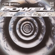 Powell ‎– All Over The World (EP)