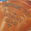 Johnny Kemp ‎– Birthday Suit (EP)
