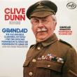Clive Dunn ‎– Grandad Requests... (LP)