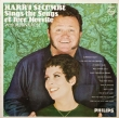 Harry Secombe With Myrna Rose (LP)