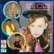Culture Club ‎– Colour By Numbers (LP)