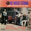 Terry Lightfoot – One Night Stand (LP)