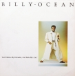 Billy Ocean ‎– Get Outta My Dreams... (EP)