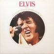 Elvis Presley ‎– A Legendary Performer (LP)