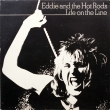 Eddie And The Hot Rods ‎– Life On The Line