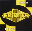 YO!BOTS ‎– I Got It (EP)