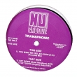 Transphonic ‎– You Make Me Feel So Good (EP)