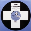 Pan Position ‎– Elephant Paw (EP)