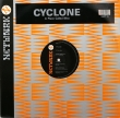 Cyclone ‎– A Place Called Bliss (EP)