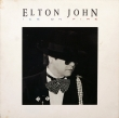 Elton John ‎– Ice On Fire (LP)