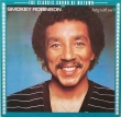 Smokey Robinson ‎– Being With You (LP)