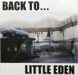 Little Eden ‎– Back To... Little Eden (LP)