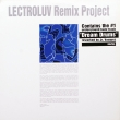 Lectroluv ‎– Remix Project (2LP)