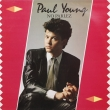 Paul Young ‎– No Parlez (LP)