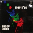 Buddy Greco ‎– Movin' On (LP)