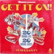 Various ‎– Get It On! (LP)