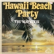 The Waikikis ‎– Hawaii Beach Party (LP)