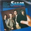 Sailor ‎– Greatest Hits (LP)