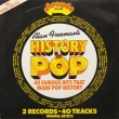 Alan Freeman ‎– History Of Pop (2LP)