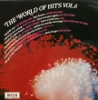 Various ‎– The World Of Hits Vol. 6 (LP)