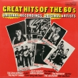 Various ‎– Great Hits Of The 60's (LP)