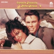 Connie Francis Und Peter Kraus (LP)